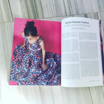 Mimp Magazine Interview