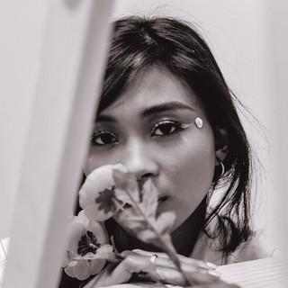 Photographer: Kien  Hair & Makeup: Emily Park