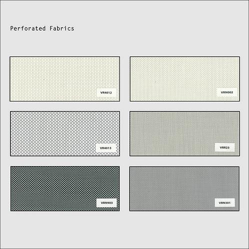 Perforated Fabrics