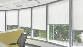 6 Reasons Why Customers Choose Roller Blinds