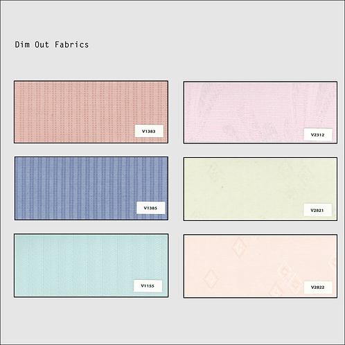 Dim Out Fabrics