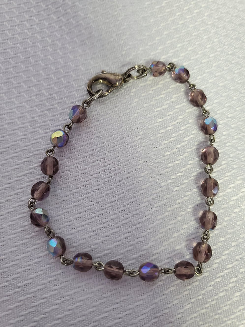 Opalesient Bracelet
