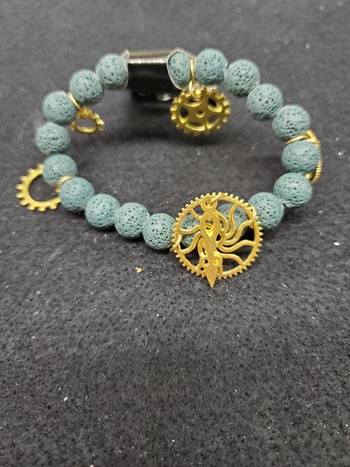 Wheels Bracelet