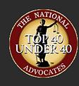 Top 40 Under 4 Award