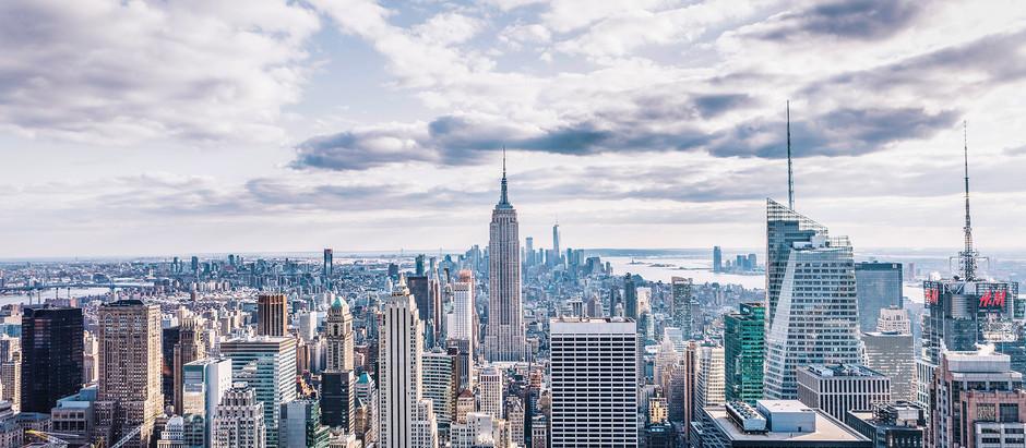 NEW YORK - VIAGGIO IN UN FILM