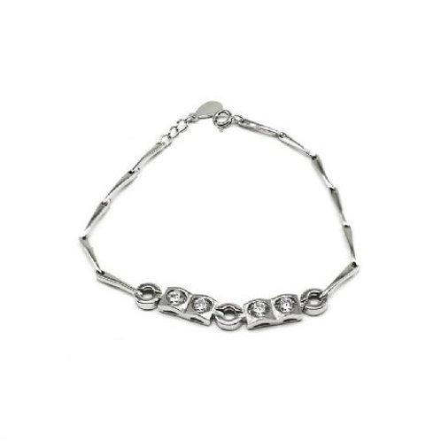 Gleam Solveig Silver