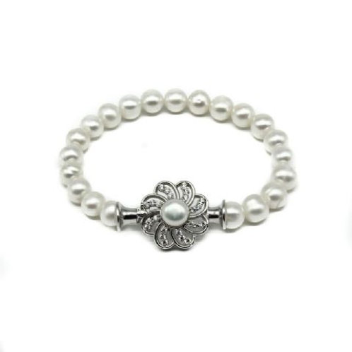 Pearl Bracelet Chili