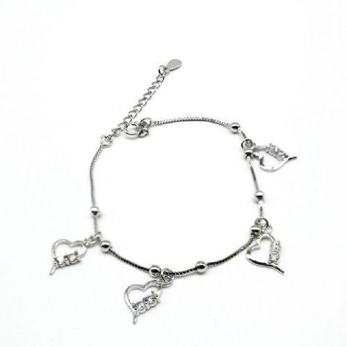 Gleam Sollemnia Bracelet