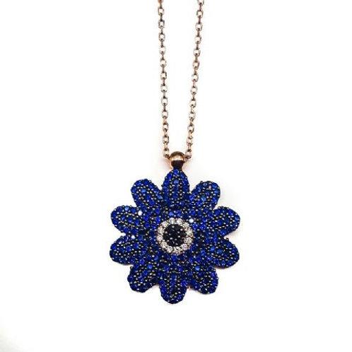Color Zirconia Flower