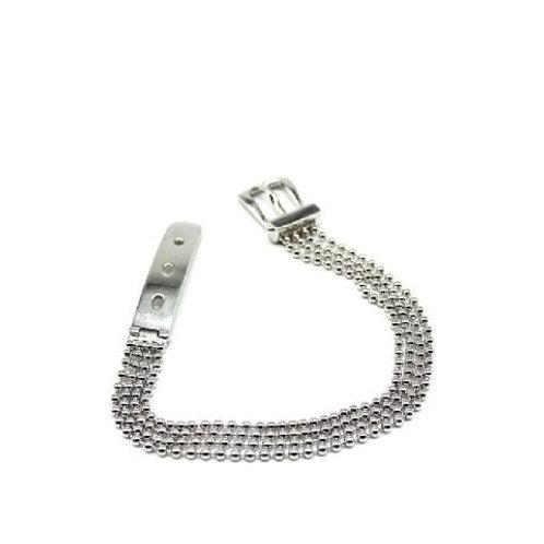 Gleam Matxin Belt Bracelet