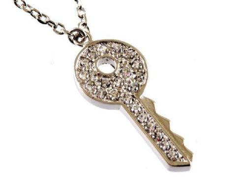 Key Of The Basilica