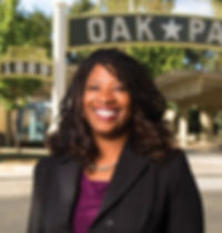 Tamika L'Ecluse Oak Park, Powered by WOMEN