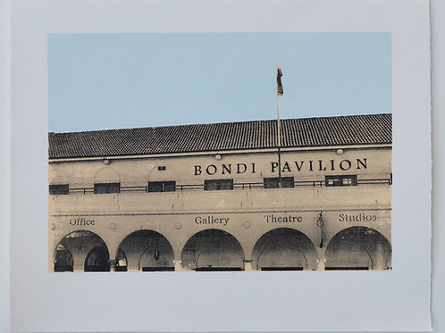 Bondi Pavilion II