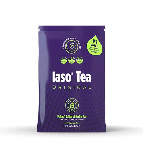 IASO TEA - Détox