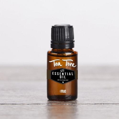 TEA TREE - ARBRE A THE