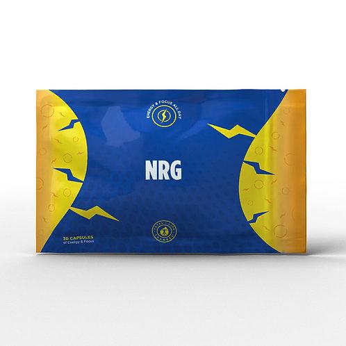 NRG - Booster d'énergie
