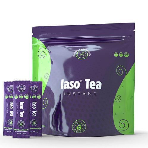 IASO TEA INSTANT - Détox