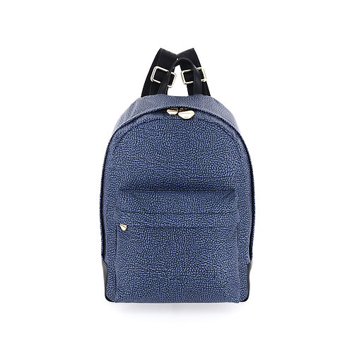 BORBONESE. Backpack Medium