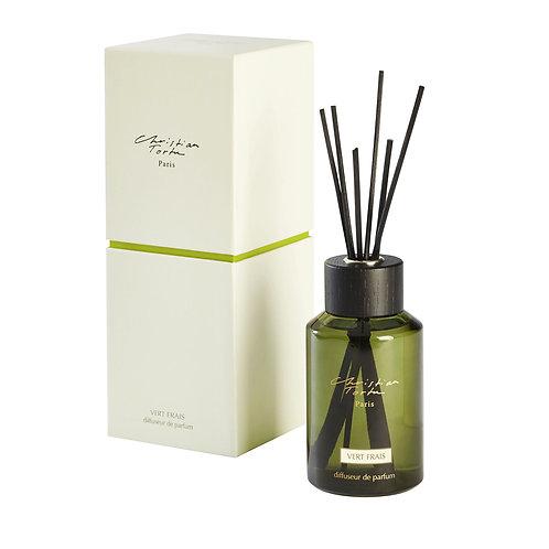 CHRISTIAN TORTU. Vert Frais Fragrance Diffsore 250 ml.