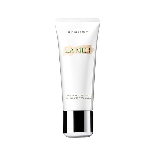 LA MER. The Hand Treatment 100 ml.
