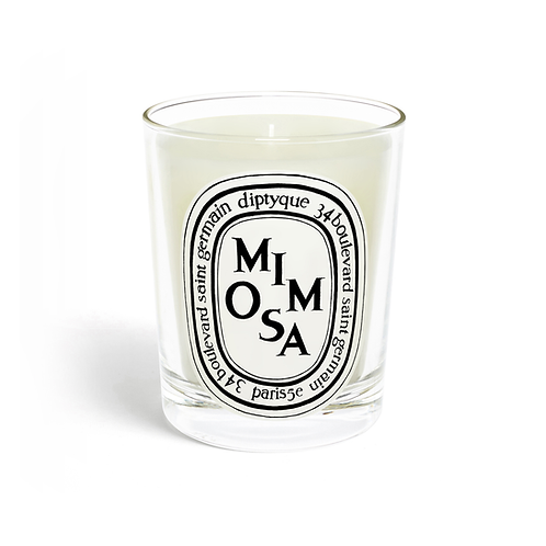 DIPTYQUE. Mimosa Candle 190 gr.