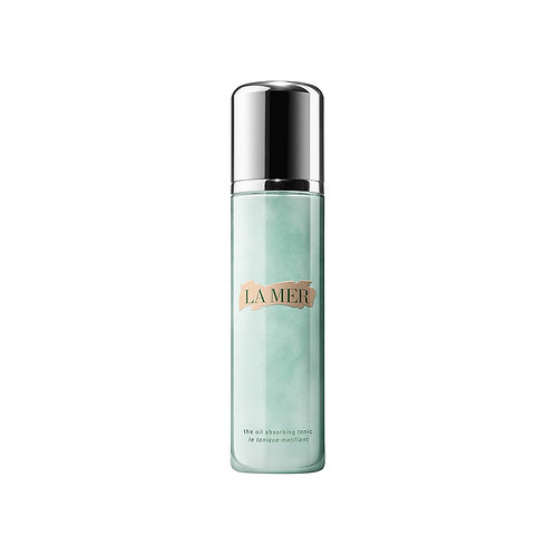 LA MER. The Oil Absorbing Tonic 200 ml.