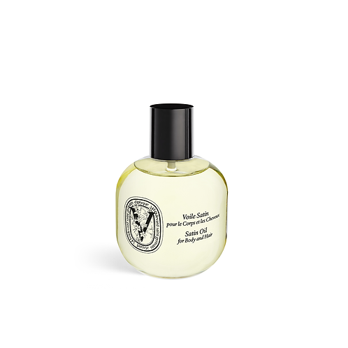 DIPTYQUE. Satin Oil for Body and Hair 100 ml.