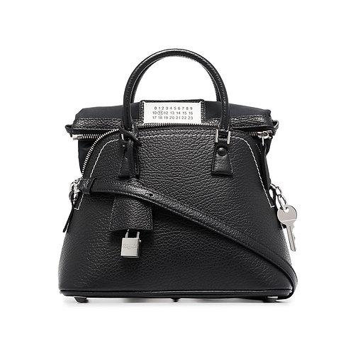 MAISON MARGIELA. 5AC Tote Bag