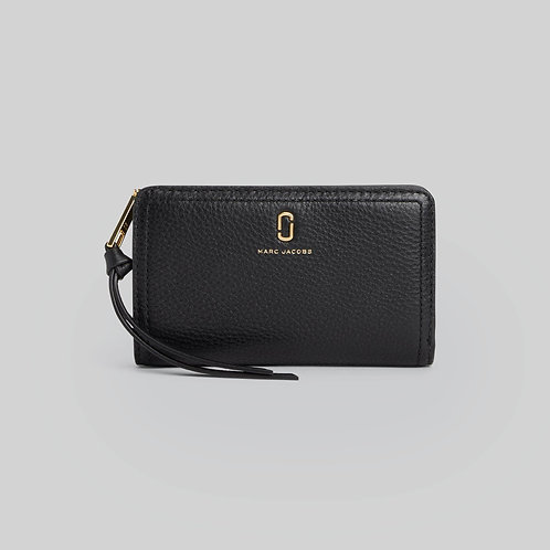 MARC JACOBS. The Softshot Compact Wallet