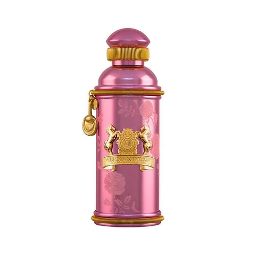 ALEXANDER J. The Collector. Rose Oud 100 ml. EDP