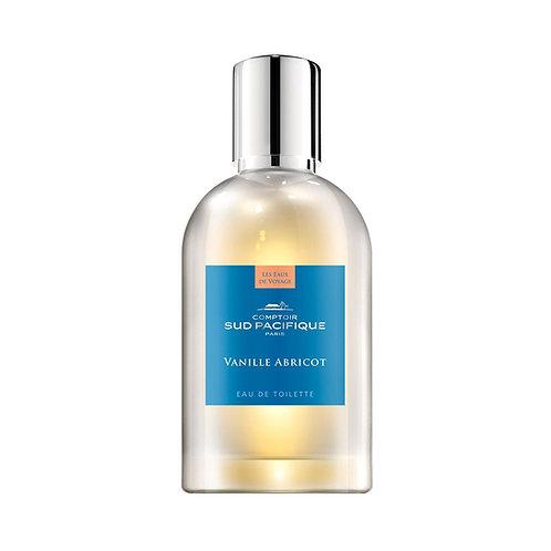 COMPTOIR SUD PACIFIQUE. Vanille Abricot EDT 100 ml.