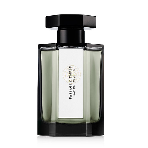 L'ARTISAN PARFUMEUR. EDT Passage d'Enfer 100 ml.