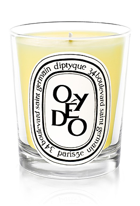 DIPTYQUE. Bougie Parfumée Oyedo. 190 gr.