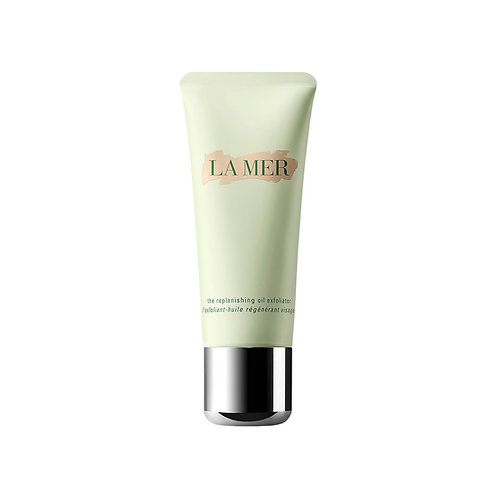 LA MER. The Replenishing Oil Exfoliator 100 ml.