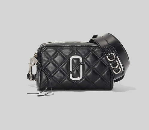 MARC JACOBS. The Quilted Softshot 21