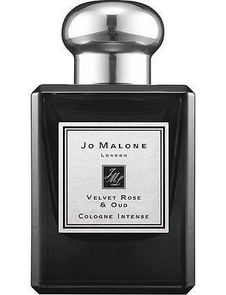 JO MALONE LONDON. Velvet Rose & Oud Cologne Intense. 50 ml.