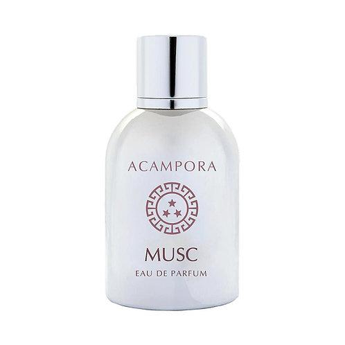 ACAMPORA PROFUMI. Musc - Eau de Parfum Spray