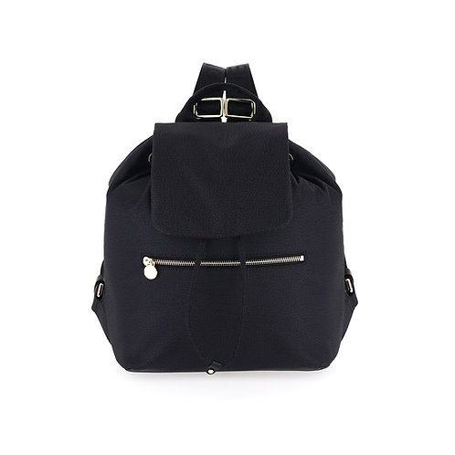 BORBONESE. Backpack Medium OP Nylon