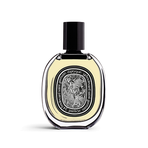 DIPTYQUE. Eau de Parfum Vetyverio 75 ml.
