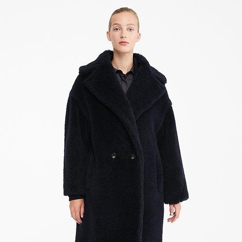 MAX MARA. Teddy Bear Icon Coat