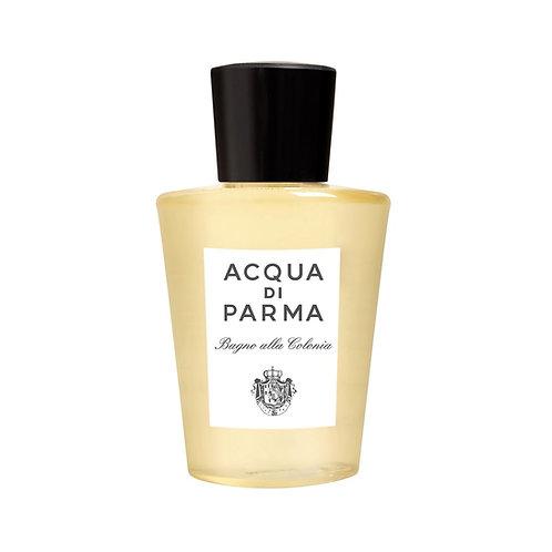 ACQUA DI PARMA. Bath and Shower Gel Colonia 200 ml.