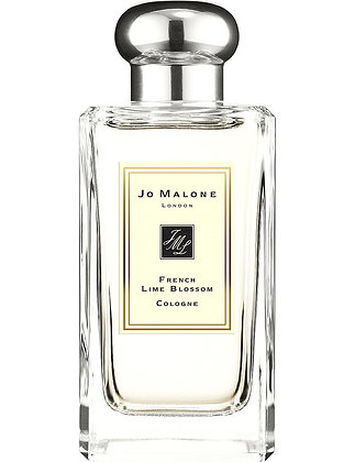 JO MALONE LONDON. French Lime Blossom Cologne. 100 ml.