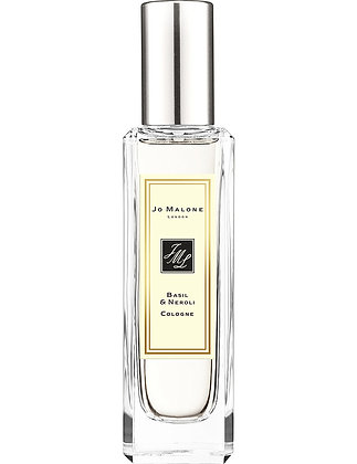 JO MALONE LONDON. Basil & Neroli Cologne. 30 ml.