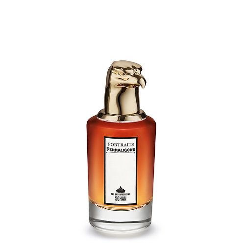 PENHALIGON'S. EDP The Uncompromising Sohan 75 ml.