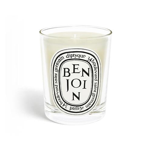 DIPTYQUE. Benjoin Candle 190 gr.