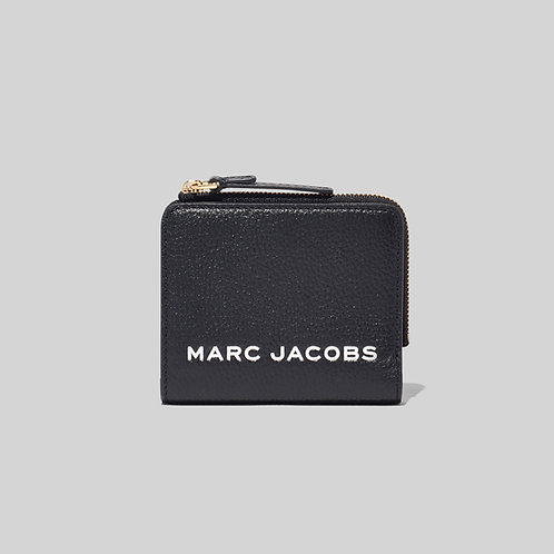 MARC JACOBS. The Bold MINI Compact Zip Wallet