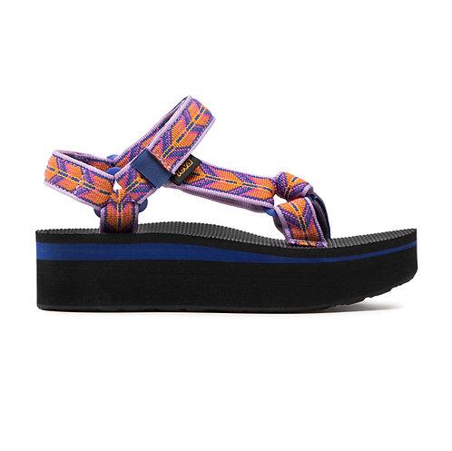 TEVA. Flatform Universal Sandals Navayo