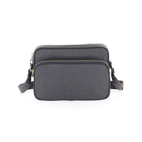 BORBONESE. Camera Case Medium Bag