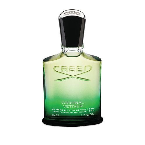 CREED. Original Vetiver