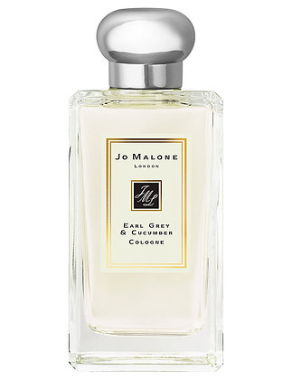 JO MALONE LONDON. Earl Grey & Cucumber Cologne. 100 ml.